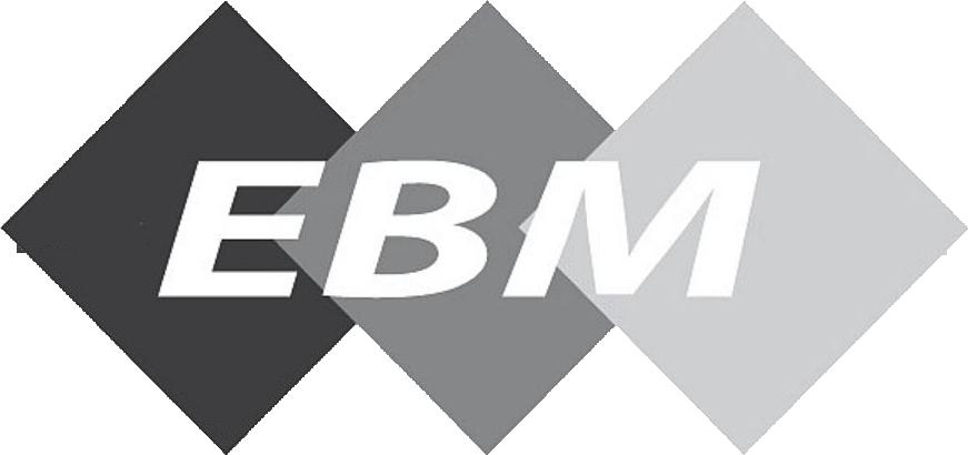 EBM Bvba Logo
